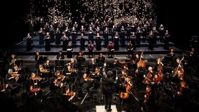 Petite messe solennelle: Rossini's sprankelende'oudedagszonde'