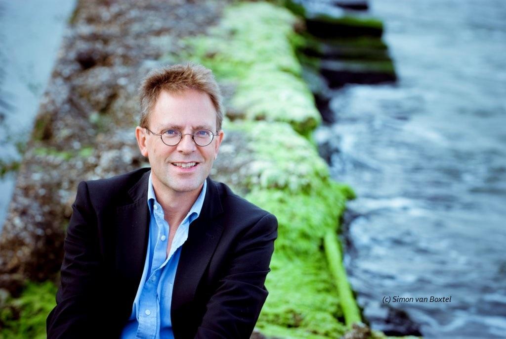 Lancering Theo Verbey Foundation: 'Een componist is allereerst een songwriter'