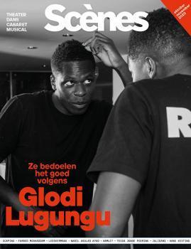 Theatermagazine Scènes fuseert met online platformTheaterThuis