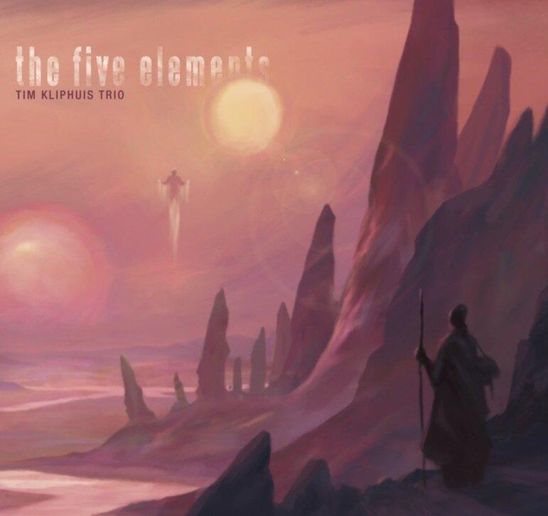 The Five Elements van Tim Kliphuis: muzikaal pleidooi voor denatuur