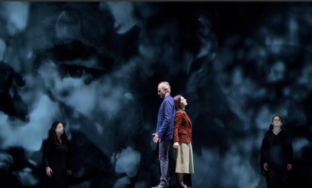 Beklemmende droomwereld in opera Heart Chamber van ChayaCzernowin