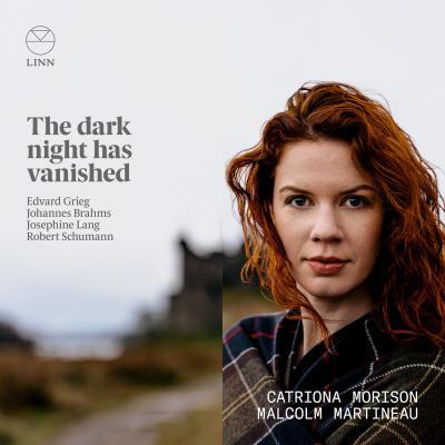 The dark night has vanished: liederen van Josephine Lang smaken naarmeer
