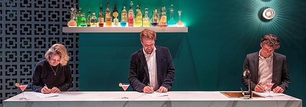 NL operahuizen slaan handen ineen voor talentontwikkeling