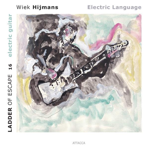 Hoe Wiek Hijmans de elektrische gitaar salonfähigmaakt