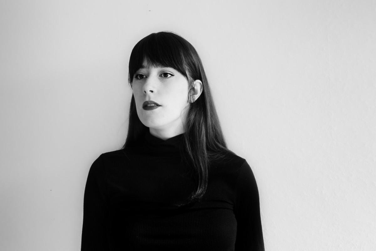 Multitalent Celia Swart: 'Ik wil autonoomblijven.'